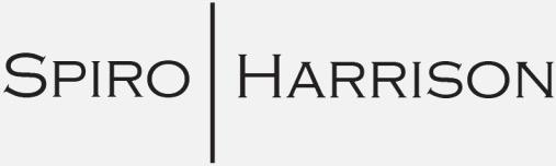 Spiro Harrison